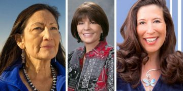 New Mexico Elects All Women of Color to The House