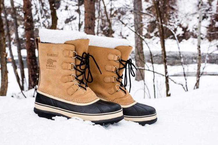 Boots for Winter