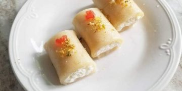 6 Most famous and Delicious Arabic Desserts