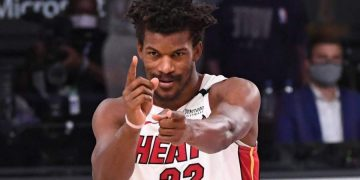 Jimmy Butler Biography and life story