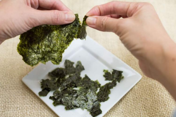 6 Skin Benefits of Seaweed