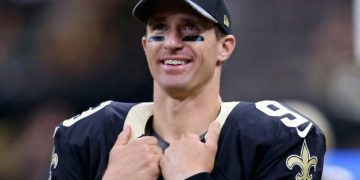 Drew Brees Biography
