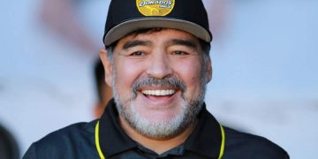 Diego Maradona Life story and death