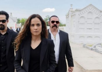 Queen of The South Season 5 release date