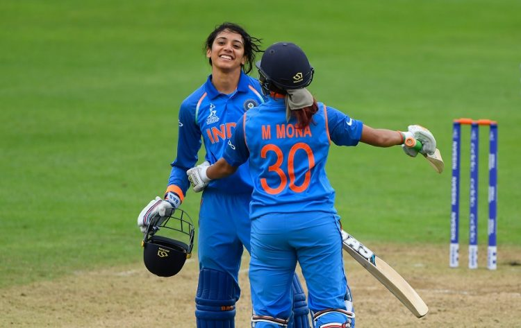6 Most Beautiful Female Indian Cricketers