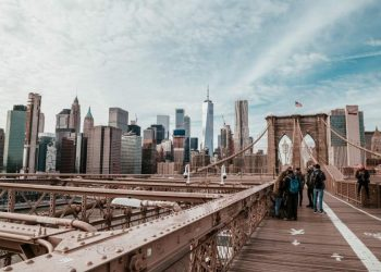 10 Tips for Your First Time Visit to New York City