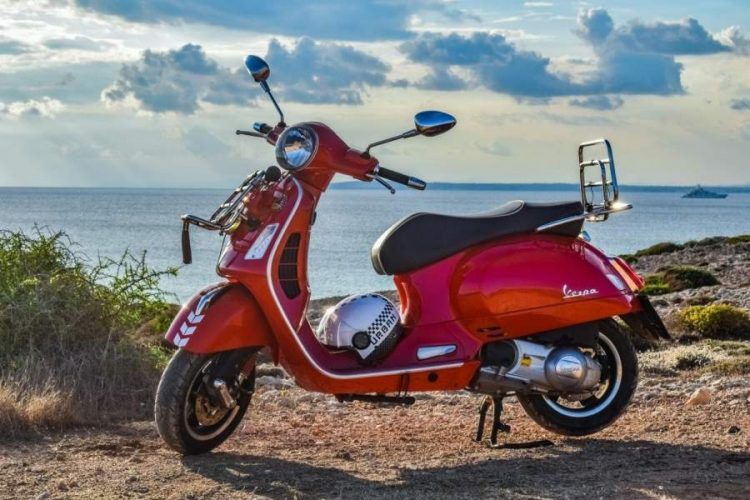 Is Owning a Scooter Better Than Owning a Motorcycle?