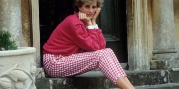 10 Lesser known Facts About Princess Diana