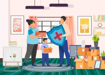 How to Take Care of Your Health While Moving