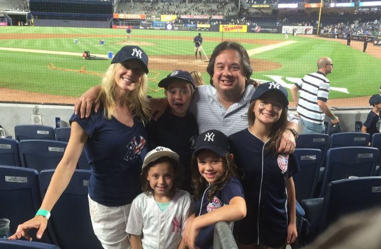 Kellyanne Conway Family
