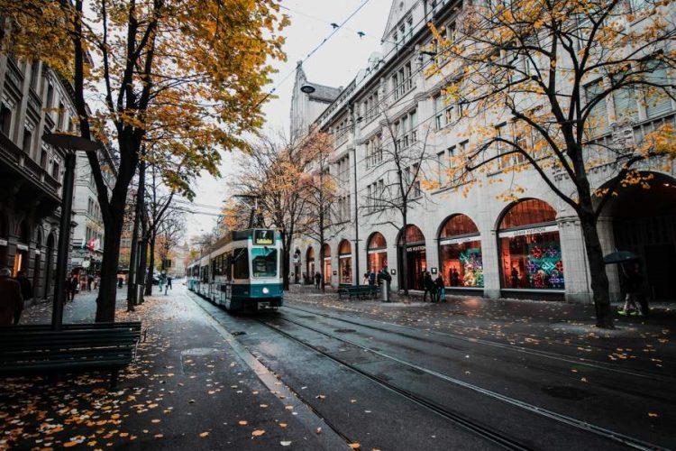 8 Winter Destinations in Europe