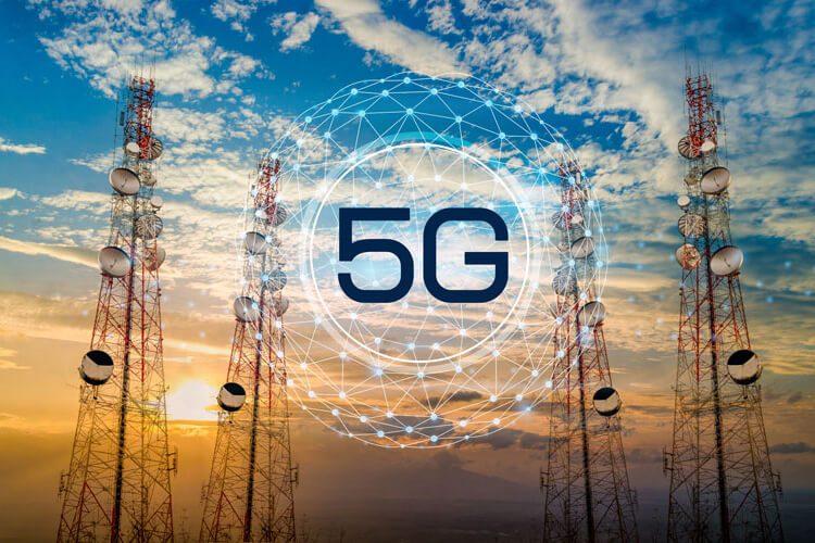 Dish Network 5G