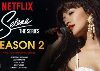 Selena The Series Season 2
