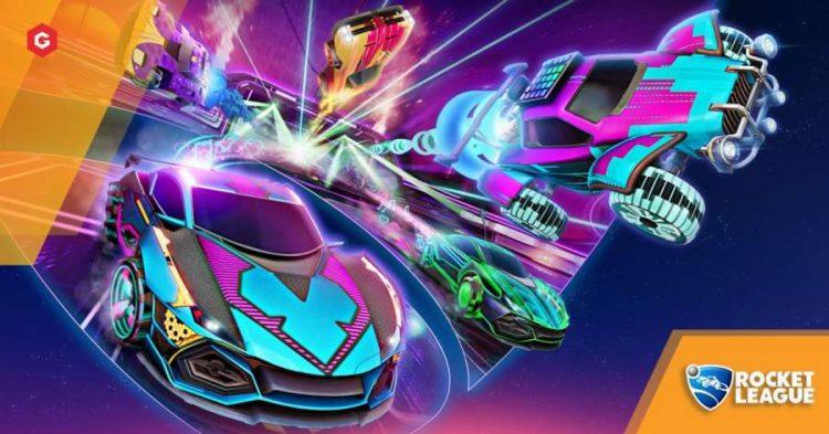 Rocket League Season 2 Release date