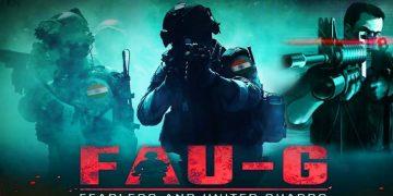 FAU-G video game