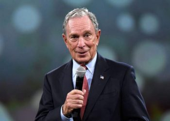 Michael Bloomberg Biography