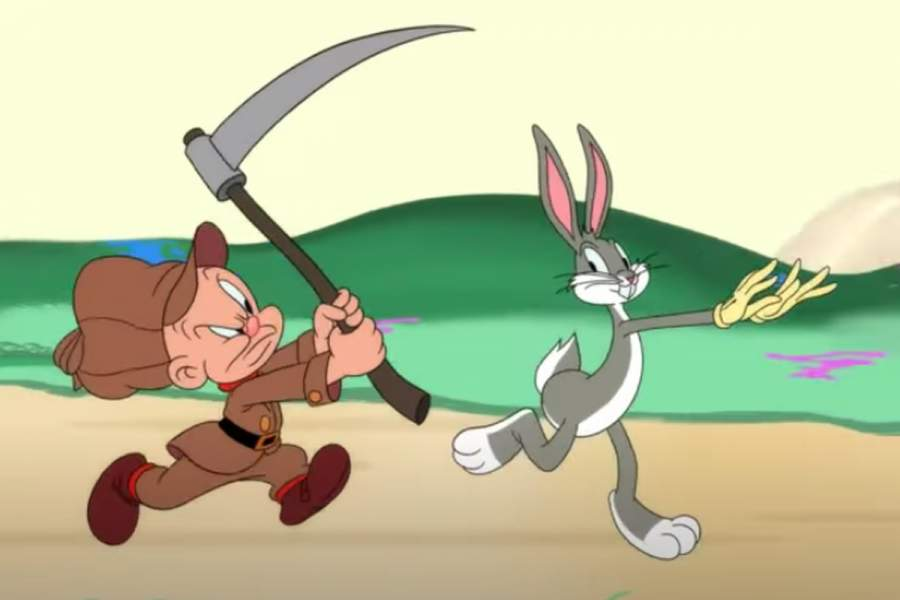 Bugs Bunny facts