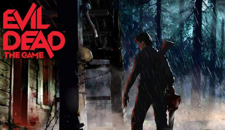 Evil Dead The Game release date
