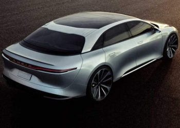 Electric Cars 2021