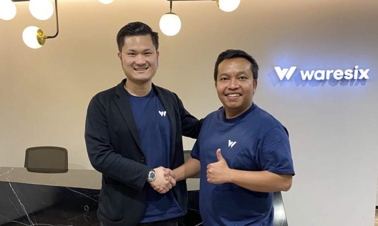 Waresix Acquires Trukita