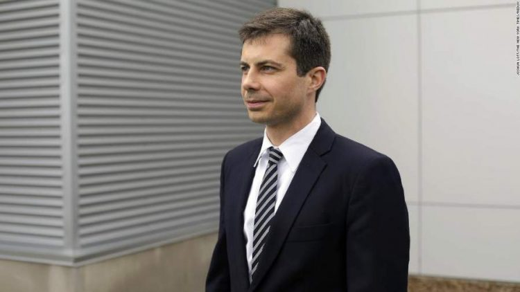 Pete Buttigieg Biography
