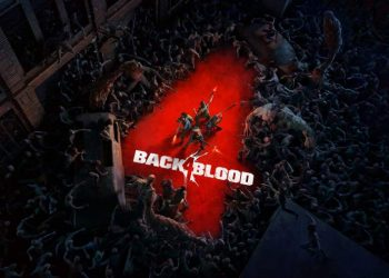Back 4 Blood trailer and release date