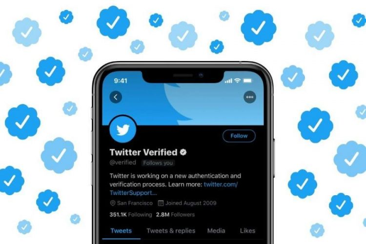 Twitter to to start 'blue badge' verification in early 2021