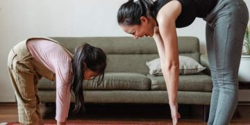 How Exercise Helps You in Living a Healthy Life