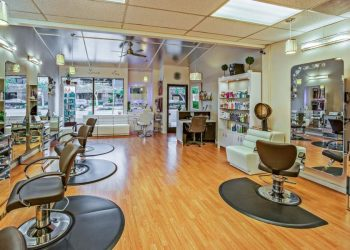 Beauty Salons in Sunshine Coast