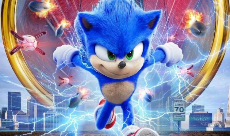 Sonic The Hedgehog 2 Release Date