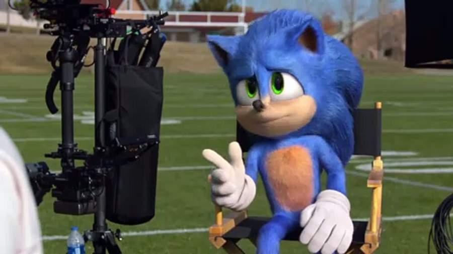 Sonic The Hedgehog 2 plot