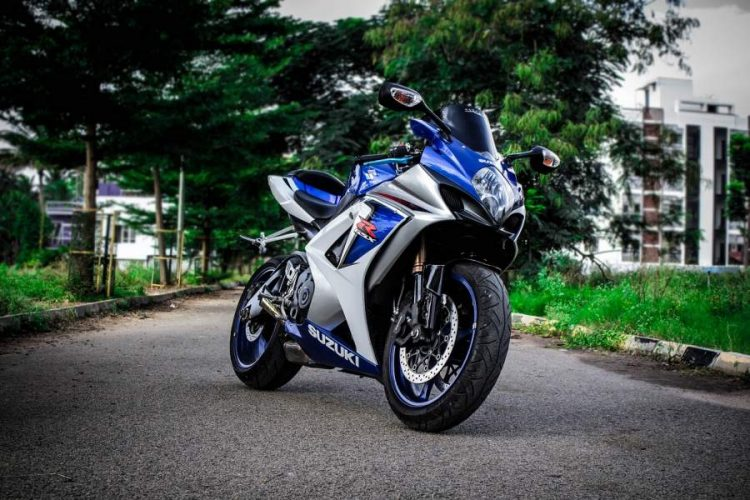 Protect Your Superbike in Winter