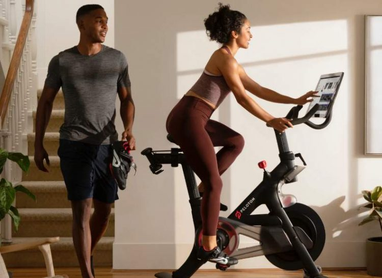 Peloton to Acquire Precor for $420 Million