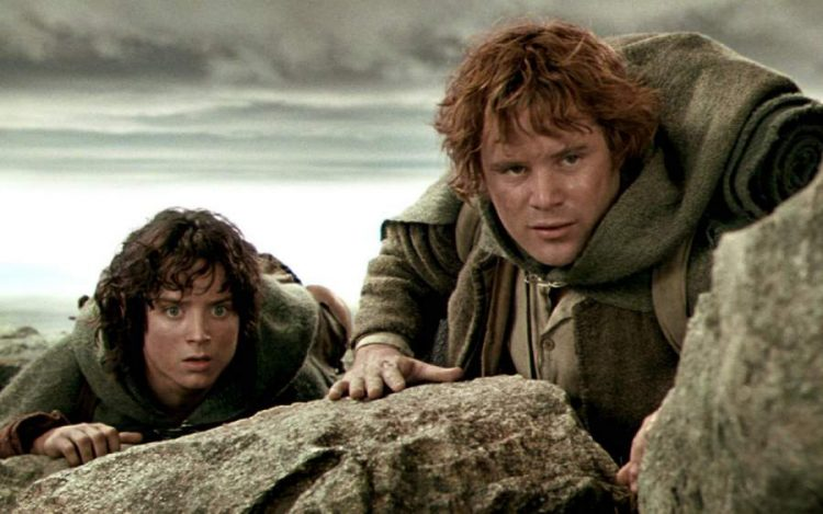 Lord of the Rings TV Series on Amazon Prime