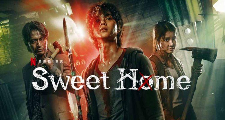 Sweet Home Season 2 release date