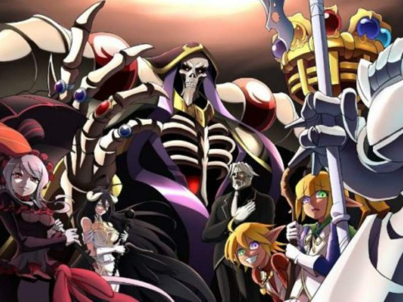 Overlord Season 4 Release Date And All We Know So Far