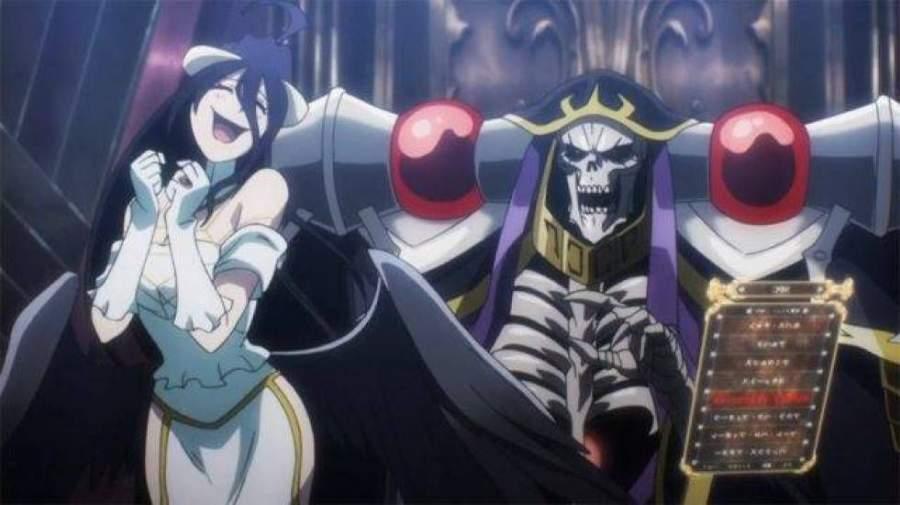 Overlord Season 4 plot