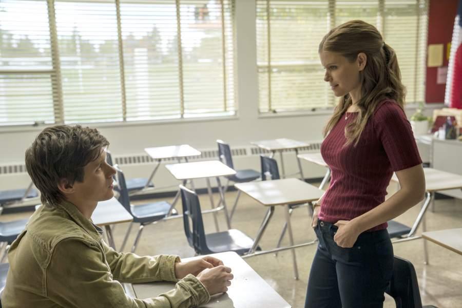 A Teacher tv series review