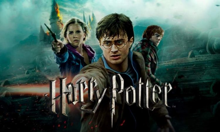 Harry Potter, characters, books and movies