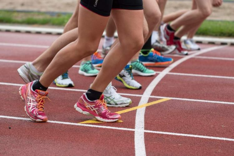Top Places to Buy Sports Shoes