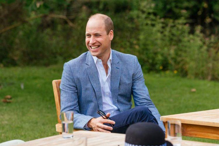 Prince William biography