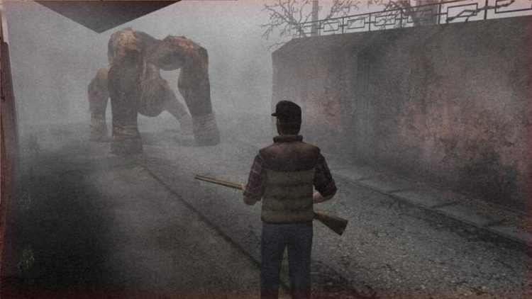 Silent Hill Video Game
