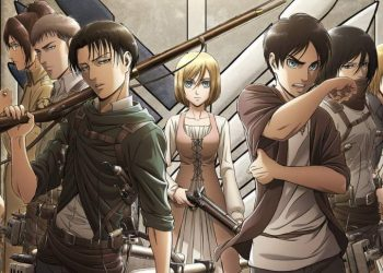 Attack on Titan Season 4 Episode 4 Review