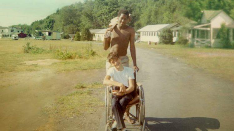 Crip Camp: A Disability Revolution Documentary