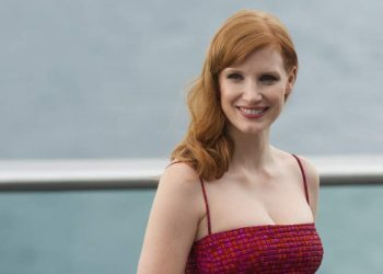 Jessica Chastain Biography