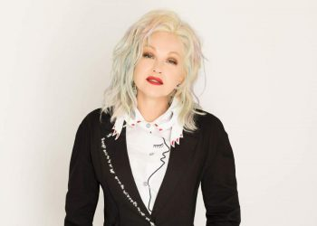 Cyndi Lauper Biography