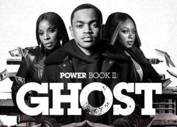 Power Book II Ghost season 2 Release date