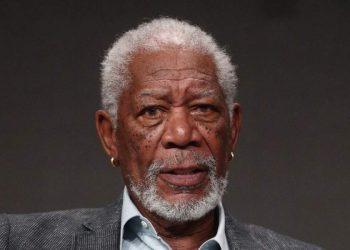 Morgan Freeman Biography