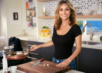 Giada De Laurentiis Biography