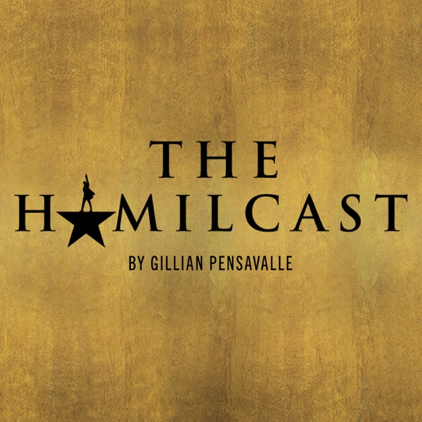 The Hamilcast podcast